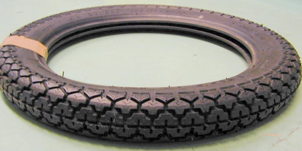 Motorcycle Rear Tire >> 19